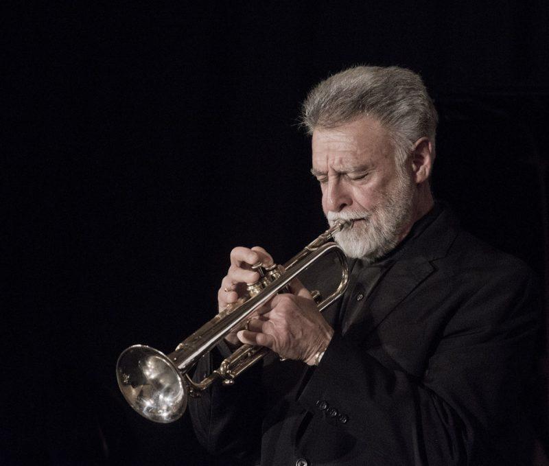 Marvin Stamm, JEN Conference, Dallas 2014