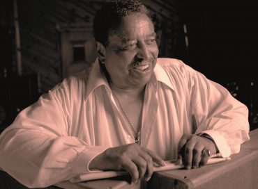 Posthumous Chico Hamilton Album Released