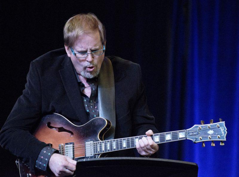 Dave Stryker, JEN Conference, Dallas 2014