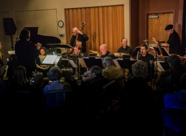 Concert Review: Mark Masters in Palm Desert, California