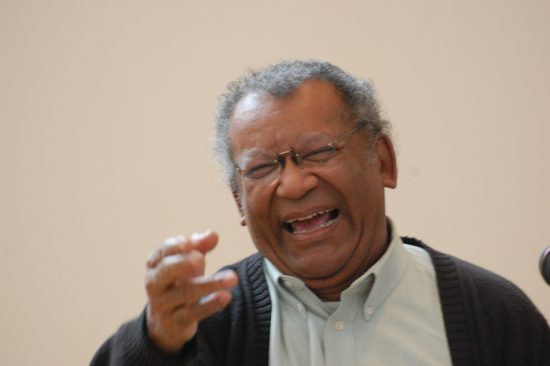 Anthony Braxton, jazz educator, saxophonist, conductor, composer, and arranger image 0