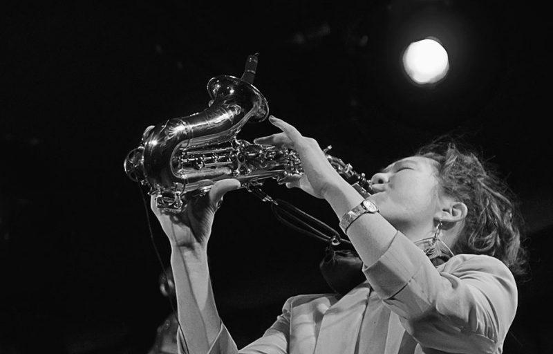 Grace Kelly, Ottawa JazzFest Winter Series, 2-14