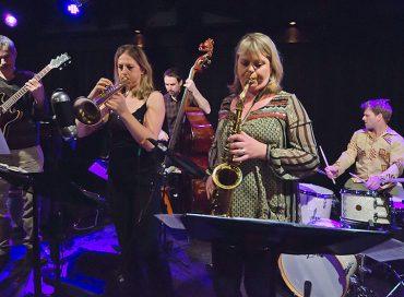 Photo Gallery: Ottawa JazzFest Winter Series 2014
