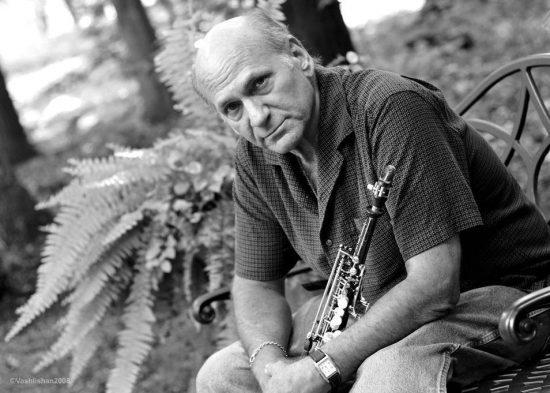 Dave Liebman image 0