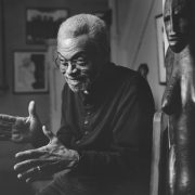 The Gig: Amiri Baraka, Blues Person