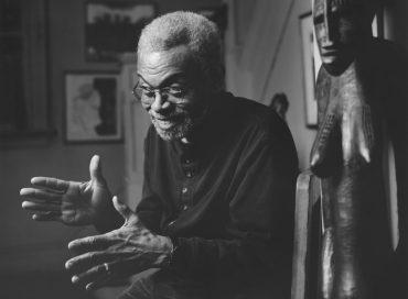 The Gig: Amiri Baraka, Blues Person