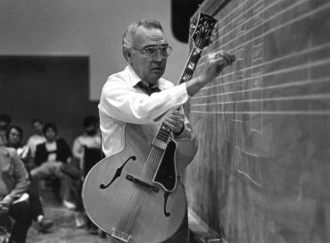 Bill Frisell Remembers Johnny Smith
