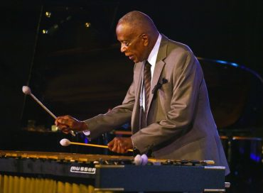 Bobby Hutcherson Returns to Blue Note Records