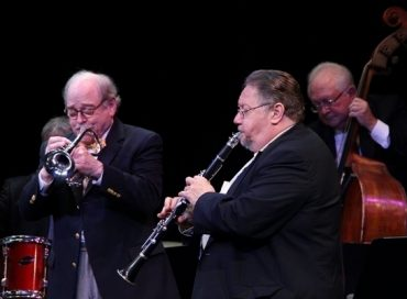 Concert Review: Jim Cullum Jazz Band in Sarasota, Florida
