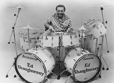 Diane Schuur Remembers Ed Shaughnessy