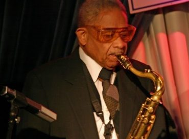 Kenny Barron Remembers Frank Wess