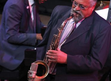 Photos: 2014 NEA Jazz Masters