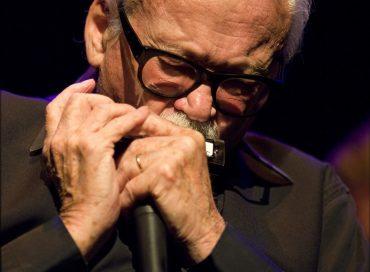 Toots Thielemans, 91, Announces Retirement