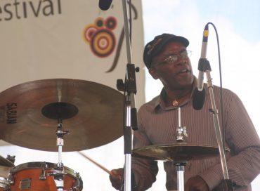 Rudy Royston: A Trusted Sideman Turns Bandleader