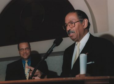 Michigan Congressman Conyers Reintroduces Jazz Preservation Bill