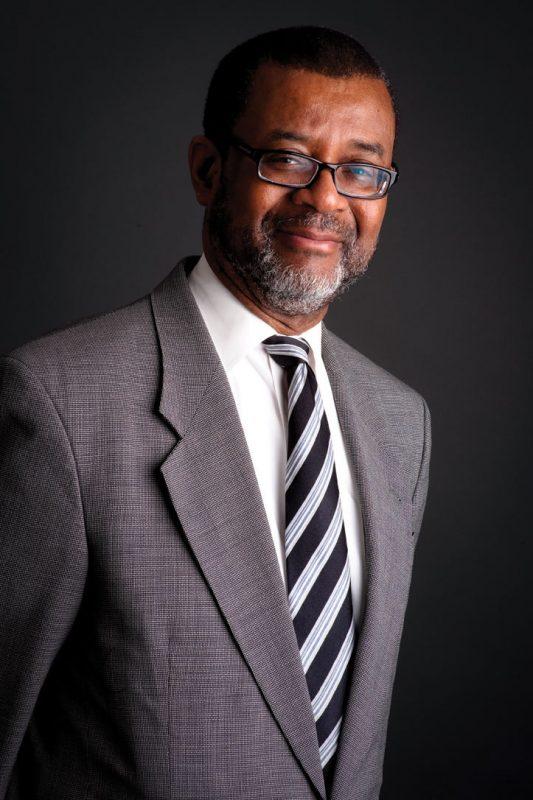 Cephas Bowles, WBGO President and CEO