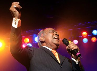Salsa Singer Cheo Feliciano Dead at 78