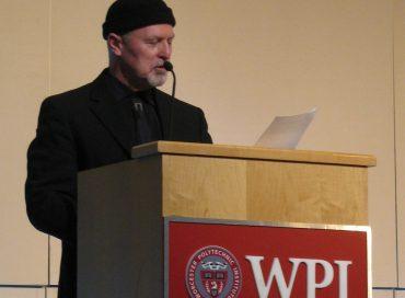 Photos: Jaki Byard Symposium at Worcester Polytechnic Institute
