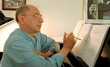 American Composer: The Wit & Wisdom of Dave Frishberg