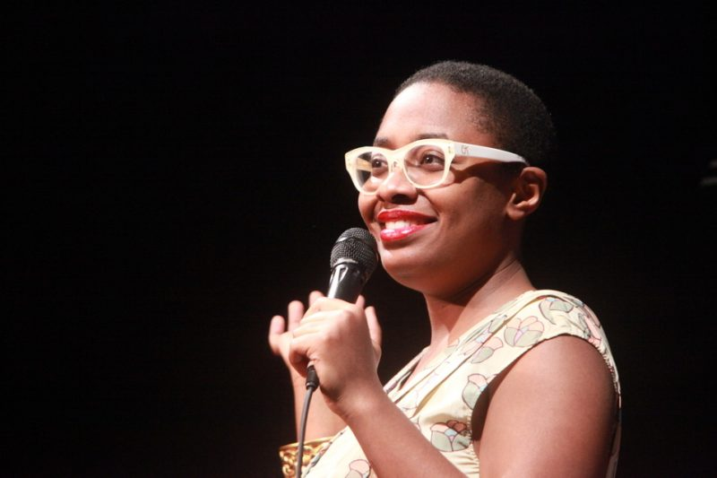 Cecile McLorin Salvant, Savannah Music Festival 2014