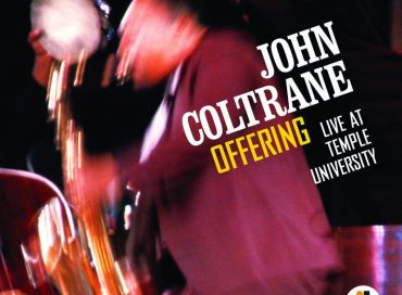 1966 Coltrane Concert to Have 1st Official Release