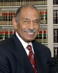 Rep. John Conyers Jr. (D-Mich.)