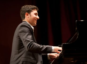 American Pianists Assoc. Announces Finalists for Jazz Fellowship