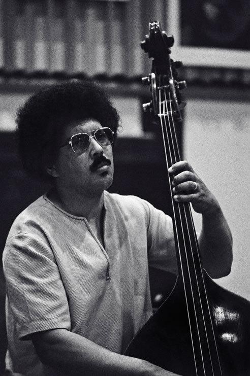 Rufus Reid in 1977
