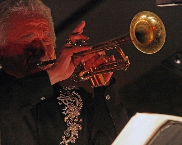 Doc Severinsen, Florida, 3-13