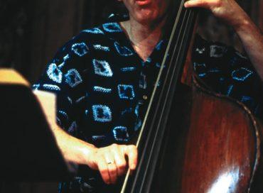 Overdue Ovation: Bassist Mark Dresser
