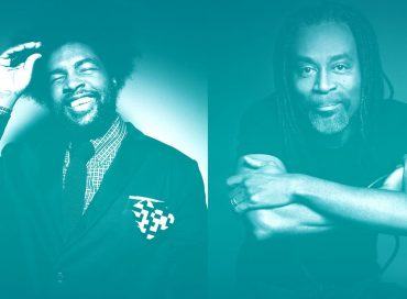 Bobby McFerrin and Questlove to Perform Duets Concert in NYC
