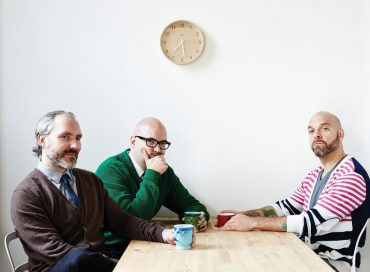 The Bad Plus–Same New Song