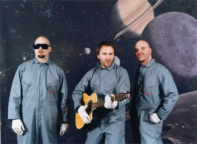 The Bad Plus, 2004