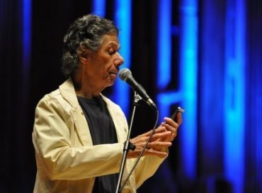 Photos: Chick Corea at the Barbican in London