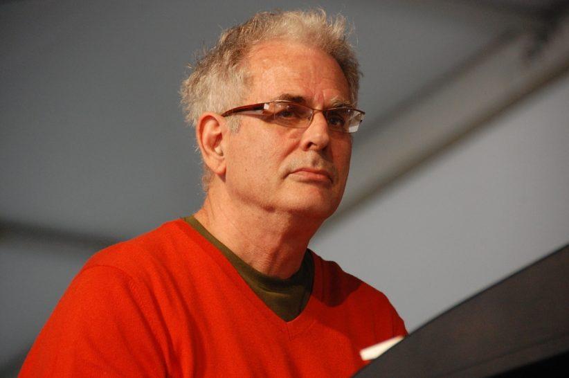 Larry Sieberth 2014