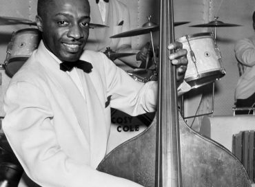 Oberlin to Celebrate Bassist Milt Hinton