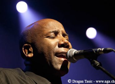 Nathan East: Consummate Sideman Releases Solo Debut