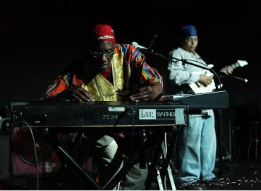Bernie Worrell: Going It Alone