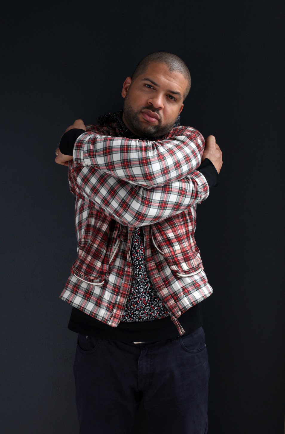 Kennedy Center Extends Jason Moran's Contract for Three