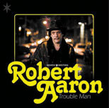 Robert Aaron album cover