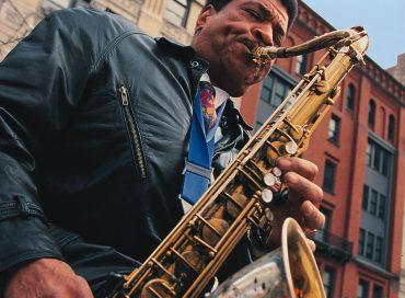 NEA Names 2015 Jazz Masters