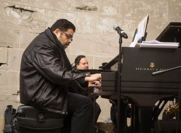 "Video Premiere: Arturo O'Farrill's ""They Came"""