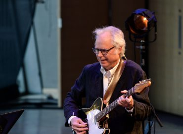 """Bill Frisell's """"Guitar in the Space Age"""""""