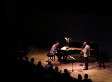 Concert Review: Miguel Zenón at the SFJAZZ Center, May 22-25