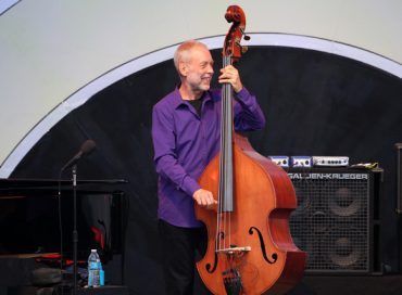Review: Playboy Jazz Festival 2014