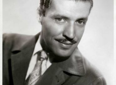 Herb Jeffries, Singing Cowboy and Ellington Vocalist, Dead at 100