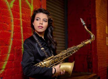 Meet Melissa Aldana, Jazz's Next Tenor Sax Great