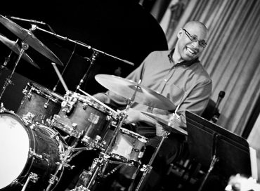 Drummer Otis Brown III to Release Debut Leader Album