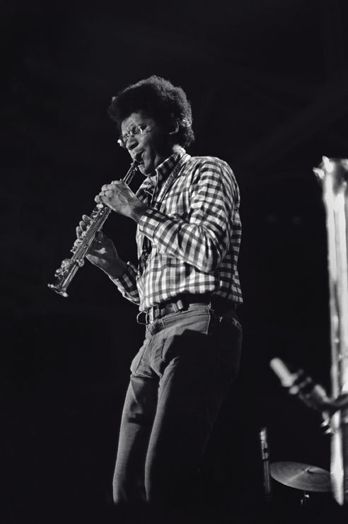 Anthony Braxton in 1976