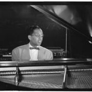 Dr. Billy Taylor, New York City circa 1947 image 0